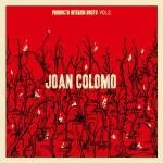 El Náufrago: JOAN COLOMO