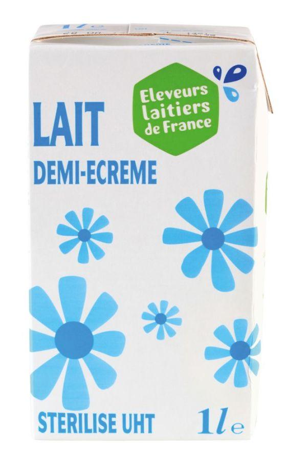 lait laiterie GERENTES