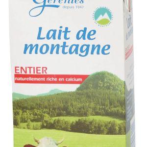 lait de montagne laiterie gerentes