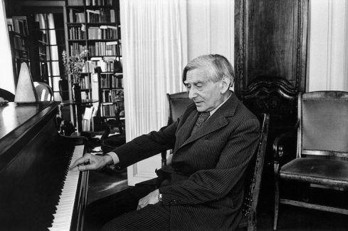 Vladimir Jankelevitch