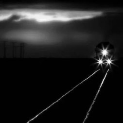 """""""Le train ressemble à ton âge"""" / Avant-Matin, une lumière dans la nuit"""