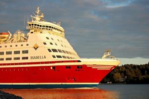 matkustajalaiva m/s Isabella