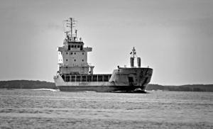 rahtilaiva m/s KARIN LEHMAN