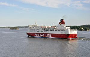 matkustajalaiva MARIELLA