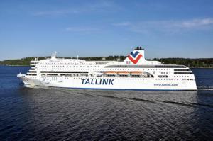 matkustajalaiva VICTORIA I