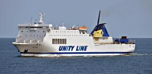 matkustajalaiva m/s Galileusz