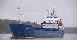 laiva m/s reymar