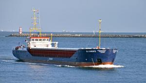 rahtilaivat m/s Sea Charente