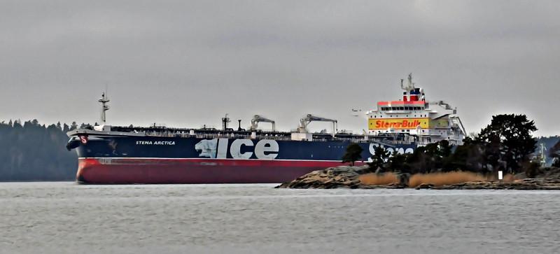 Stena Arctica 18