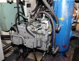 Varma, vinssin koneisto ja hydrauliikan painesäiliö