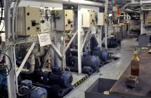 Hydroforipumput makeavesijärjestelmässä