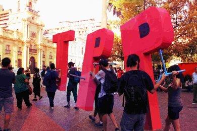 Resultado de imagen para ex Pedagogico TPP