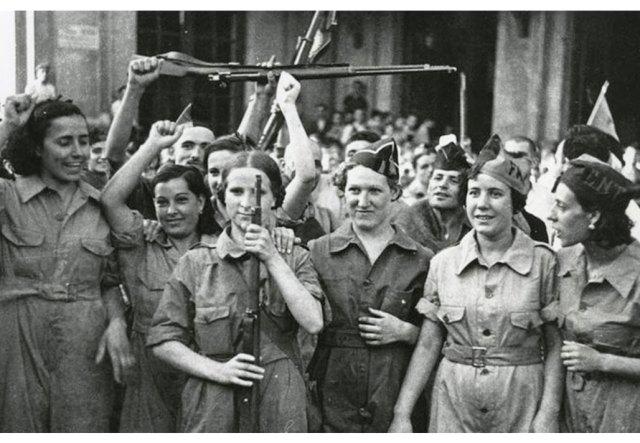 Revolución española: La victoria era posible