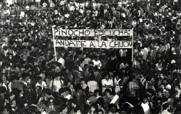 Resultado de imagen para paro 11 mayo 1983