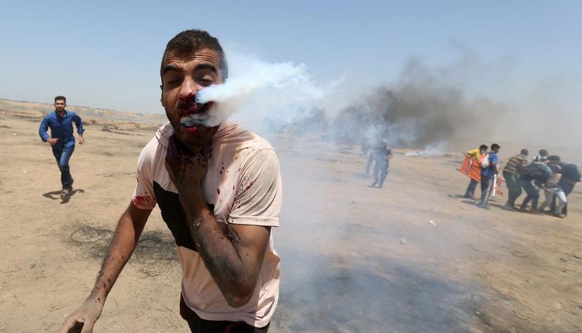 GAZA. Los crímenes de guerra de Israel que Estados Unidos calla
