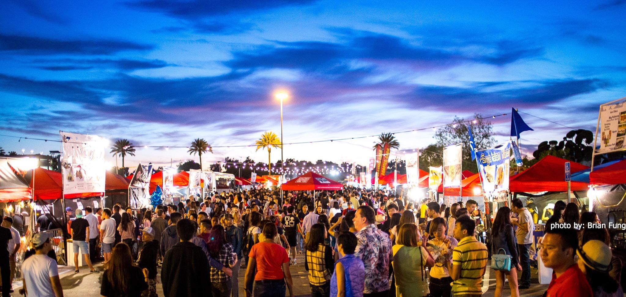 Upcoming Events 626 Night Market La Jaja