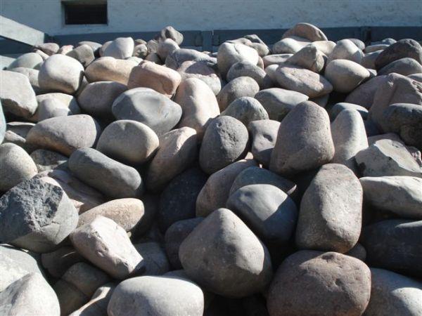 Piedra Bola Bocha Lajas Quilmes