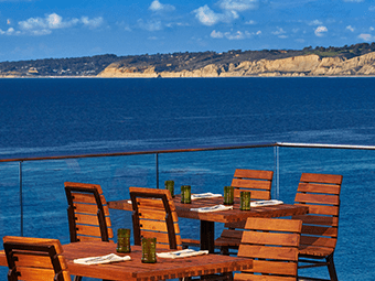 Duke's La Jolla Ocean View