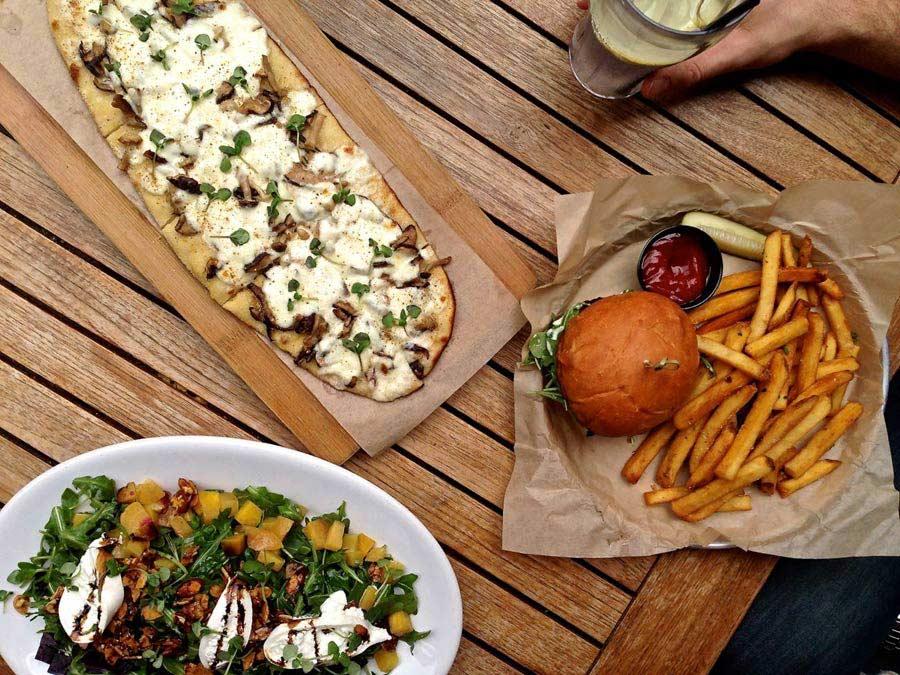 La Jolla Restaurants  & Food Guide