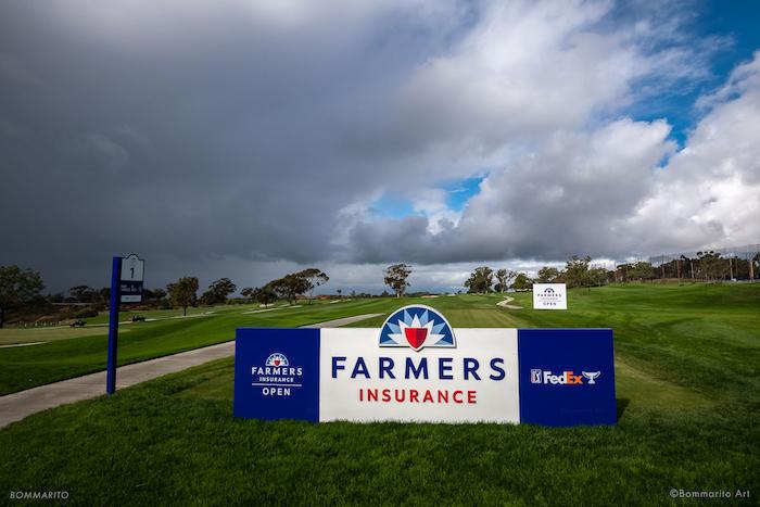 Farmers Insurance Open 2021
