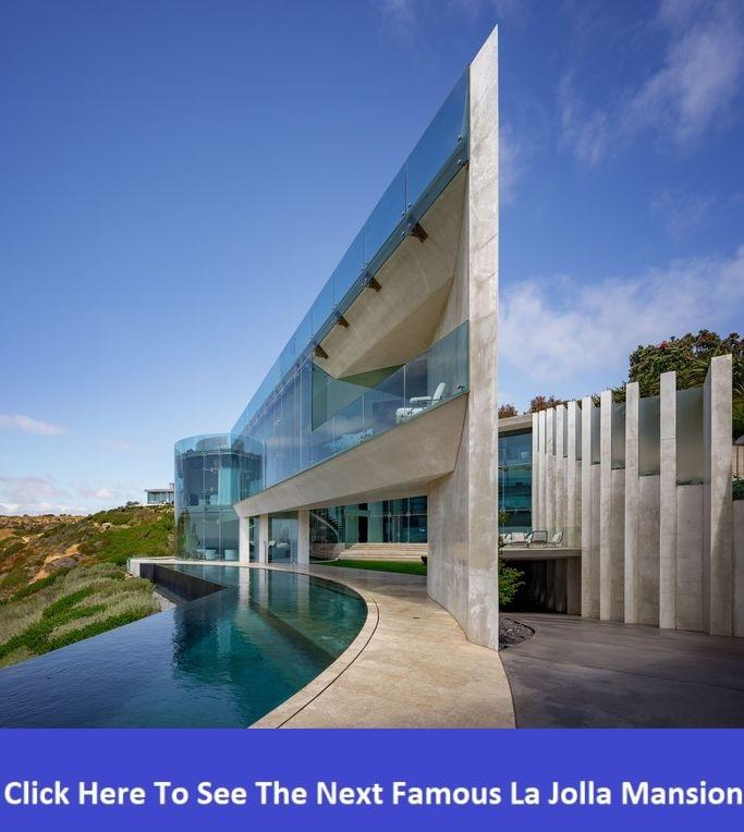 Razor House in La Jolla