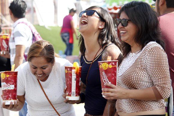 Puebla alcohol bebidas adolescentes menores de edad ingesta encode