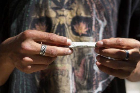 mariguana jóvenes alcohol Encode ingesta abuso Puebla