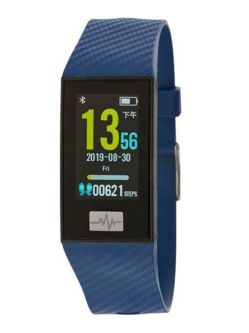 Reloj inteligente marea color azul