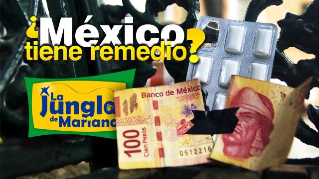 ¿México tiene remedio?