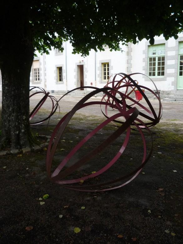Guillaume Castel - Sculpteur