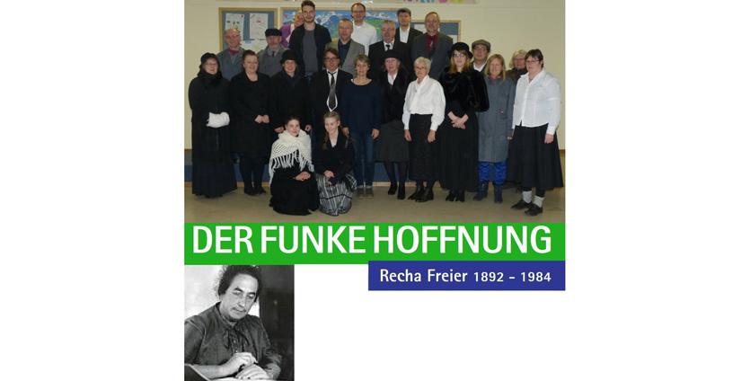 2017 - Veranstaltung - Der Funke Hoffnung