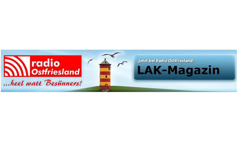 LAK-Magazin