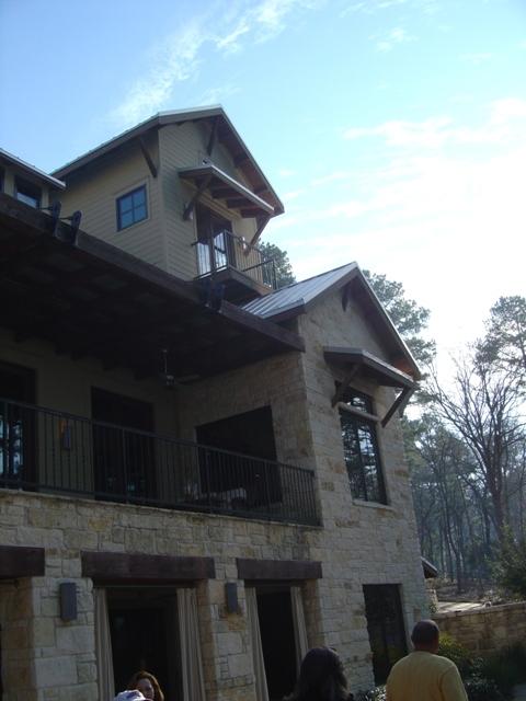 HGTV Dream Home 2005 On Lake Tyler Texas Description Location Photographs