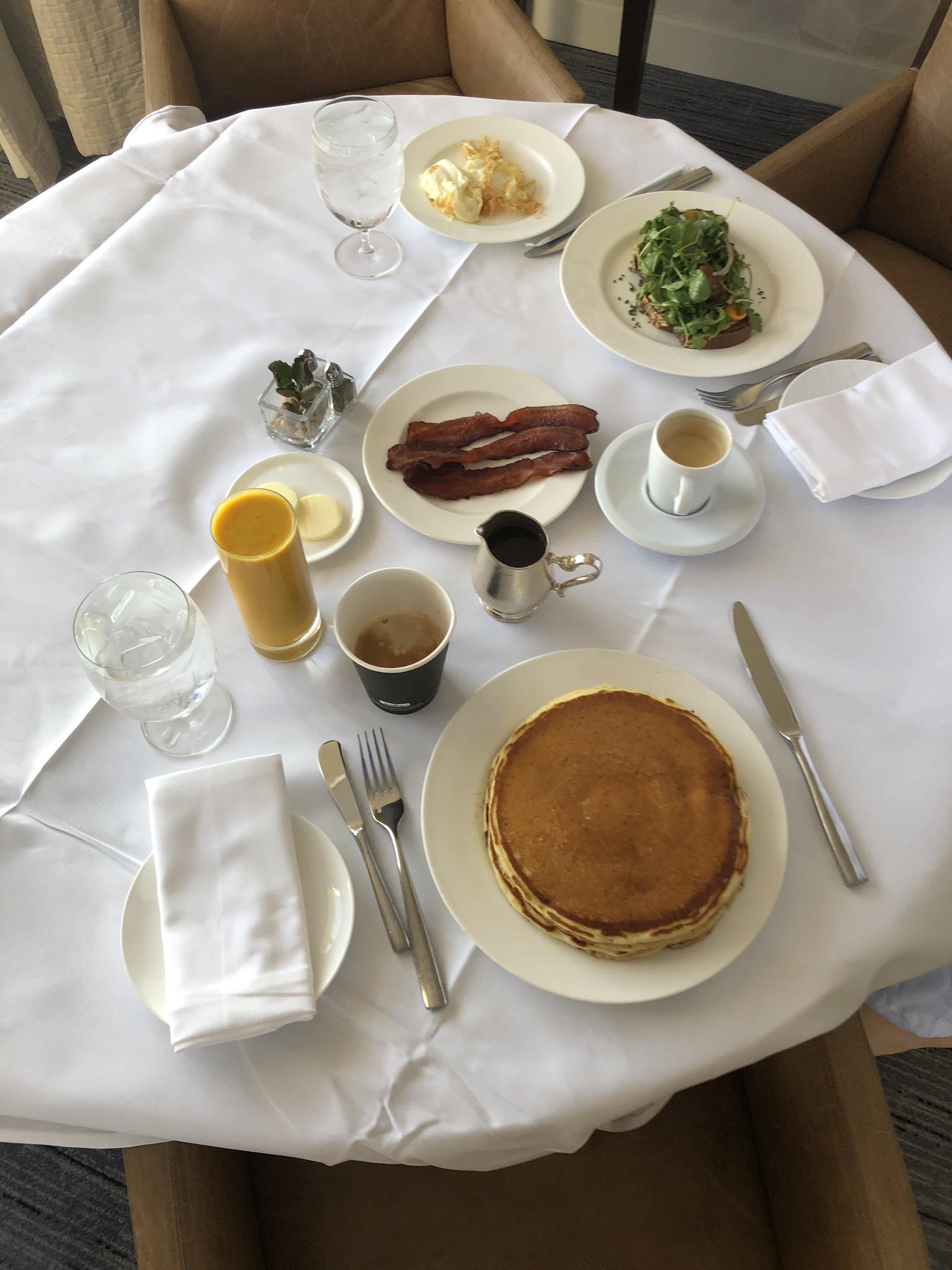 The Ritz Carlton Staycation