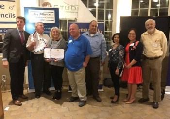 Lake-Balboa-NC-VANC-Award-2018-for-Working-Collaboratively