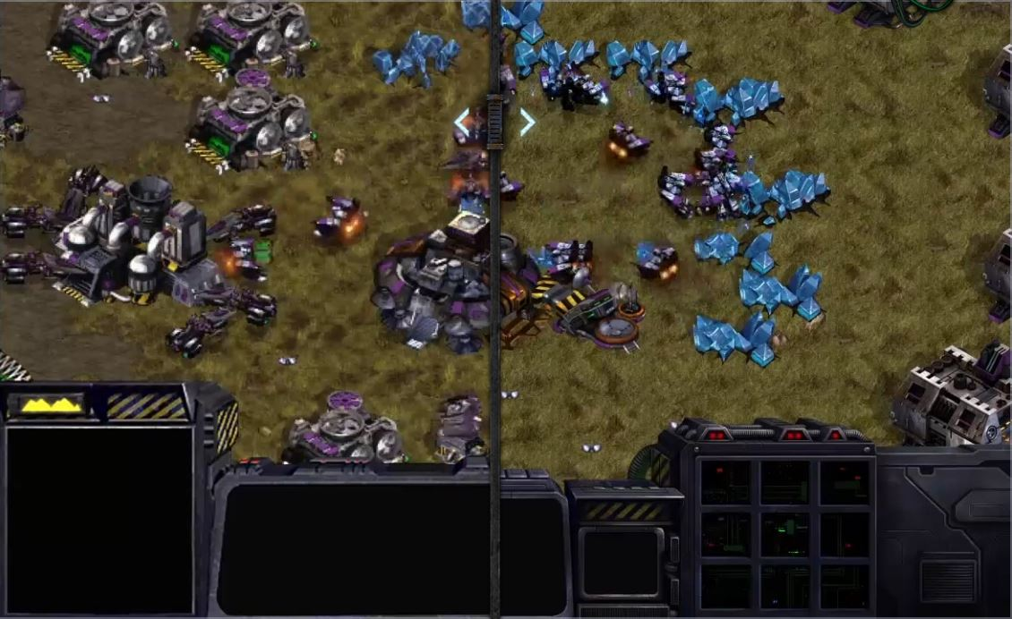 StarCraft Remastered These Are The Improvements And Additions In Blizzards Game Lakebit