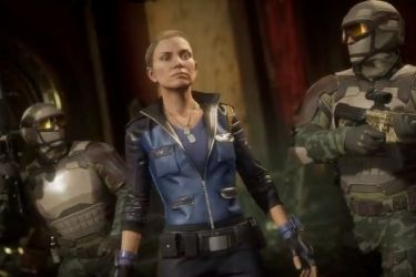 Every Mortal Kombat 11 Fighter Revealed So Far Geek Vibes