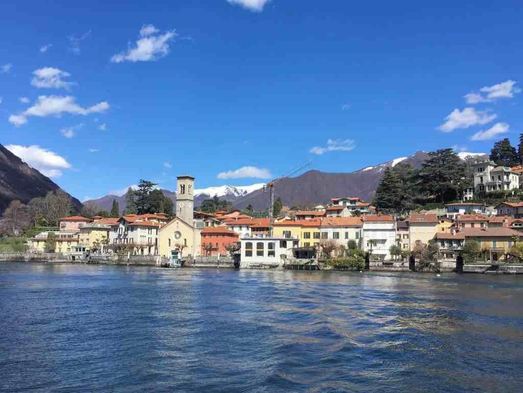 Torno - Lago di Como Italy