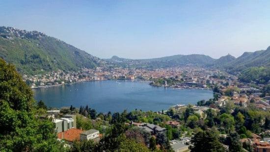 Lake Como Town Tours