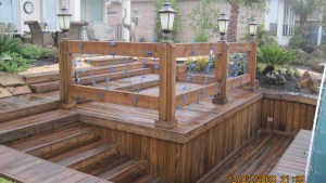 Decks, Gazebos And More Waterfront Build And Repair Services