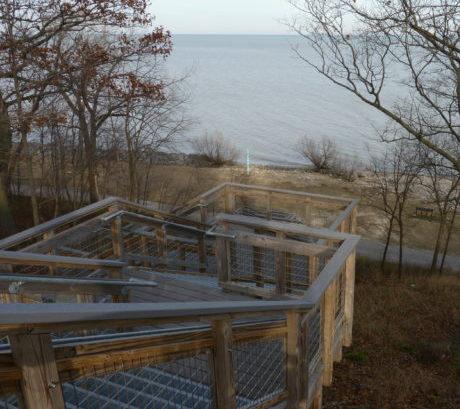 Openlands Lakeshore Preserve