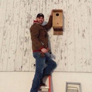 Saving America's Littlest Falcon @ Heller Nature Center