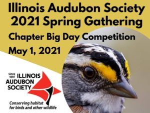 Illinois Audubon Society Chapter Big Day