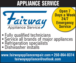 Fairway Appliance Service (300×250)