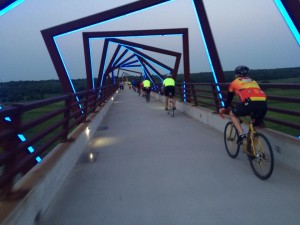 High Trestle Trail