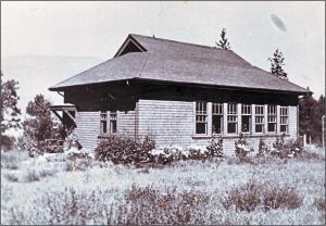 Okanagan Centre School