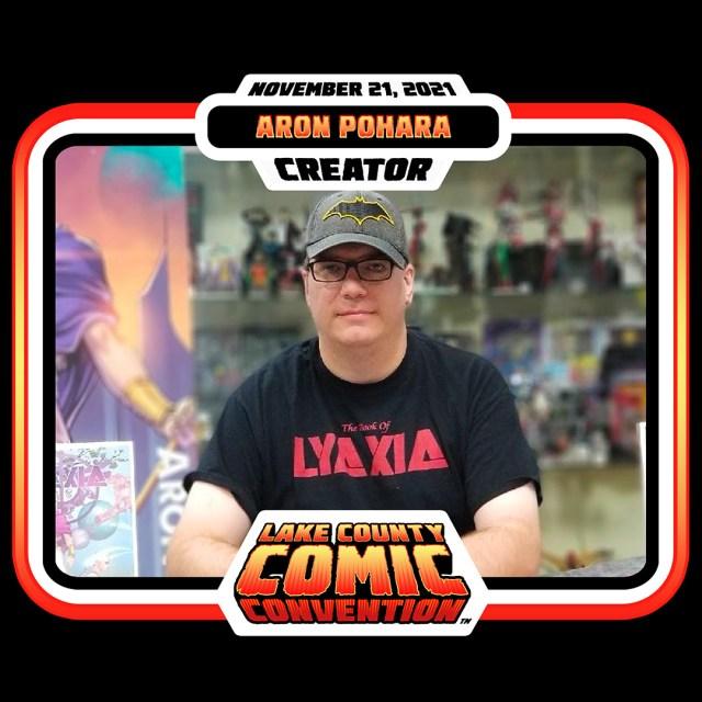 Aron Pohara