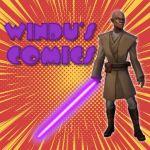 Windu's Comics & Collectibles