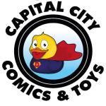 Capital City Comics and Toys
