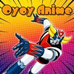 Oyoy Anime